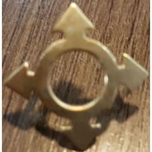 Distintivo Metal Comunicação