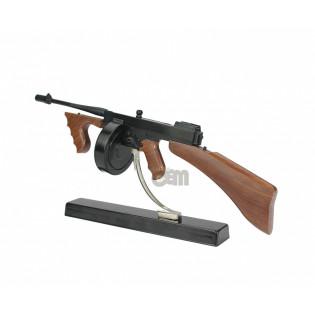 Miniatura Thompson M1928 - 30cm