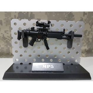 Miniatura MP5 15 cm