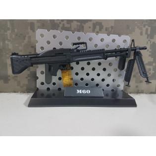 Miniatura M60 15CM