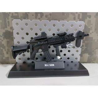 Miniatura M4 SIR 15cm