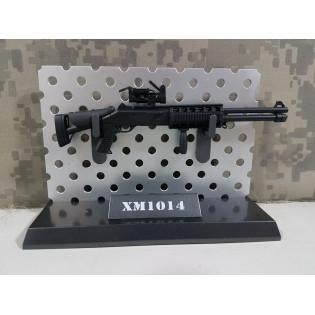 Miniatura XM1014 15cm