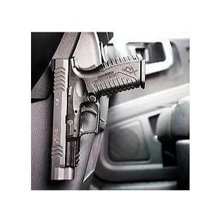 Imã para Ocultar Arma 15 Lb