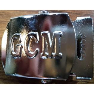 Fivela Rolete GCM