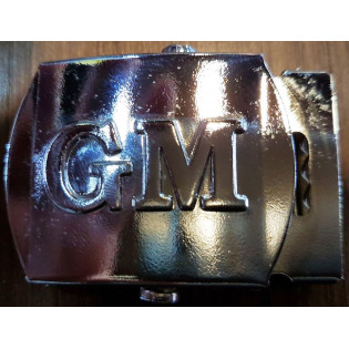 Fivela Rolete GM