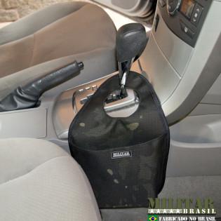 Lixeira para Carro - Camo Multicam