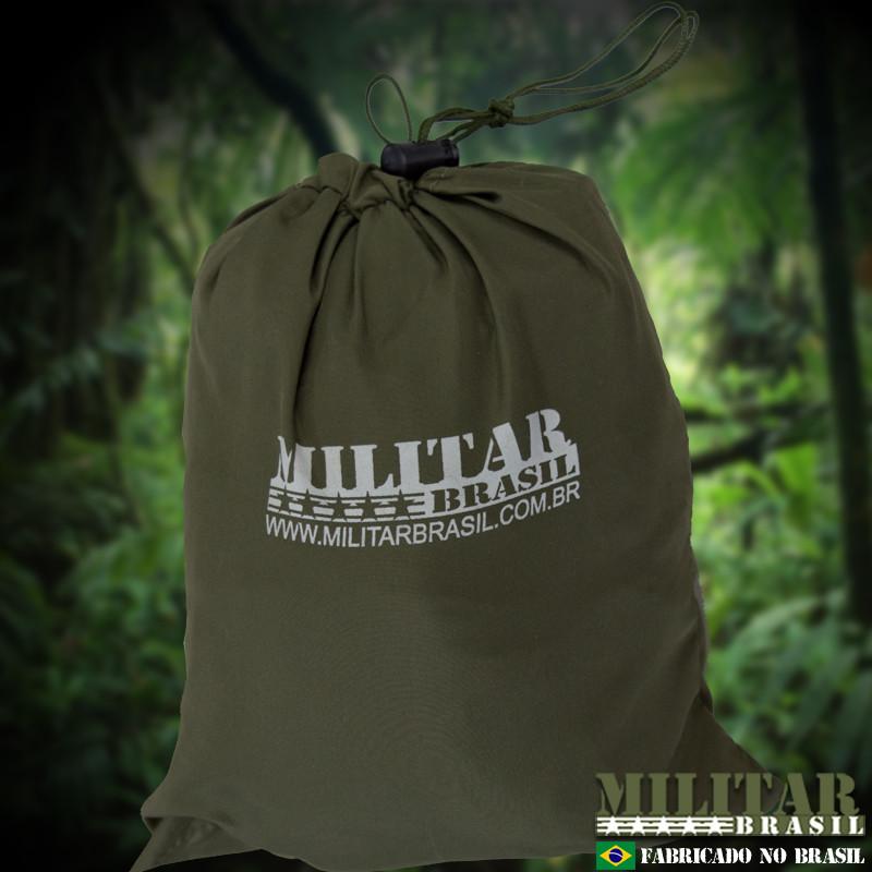 18ce6409387ae Selva artigos militares