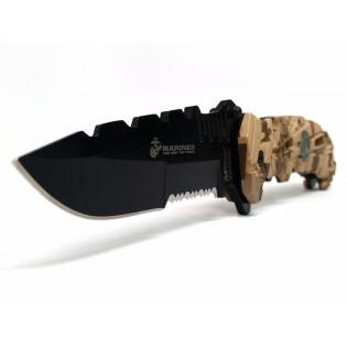 Canivete Marines M.TECH