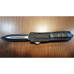 Canivete Automático 7307 - Preto