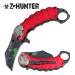 Karambit Z HUNTER B5