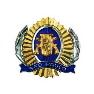 Distintivo de Boina Soldado/Cabo PMSP