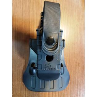 Porta Carregador Simples .40 e 9mm
