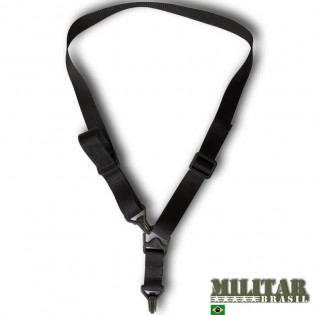 Bandoleira MS3 MB Tactical - Preto