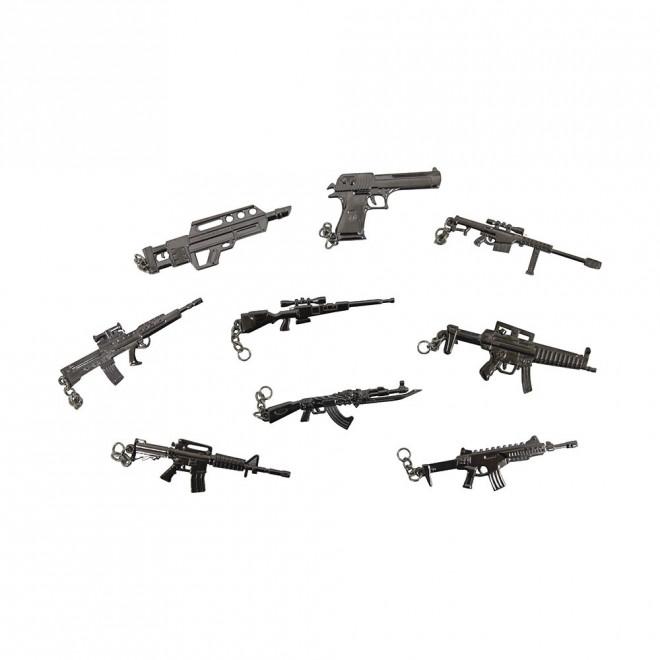 Chaveiro Arma NTK