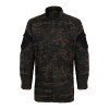 Modelo BDU - Battle Dress Uniform
