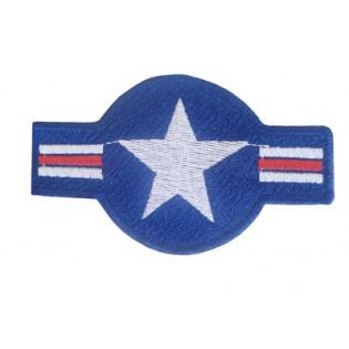 Bordado Estrela Americana Faixas